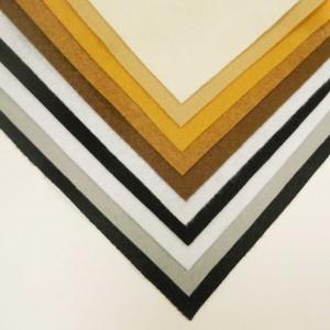Kunin-Felt-10-pieces-each-A4-NEUTRAL-PACK-B00DOYSIHQ