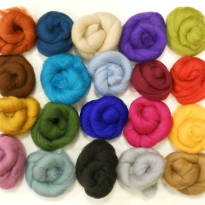 Merino-Wool-Tops-VARIETY-PACK-20-Colours-B00CQJPAYY