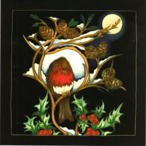 Moorcroft-Robin-at-Rest-Christmas-Card-B00175LPKQ