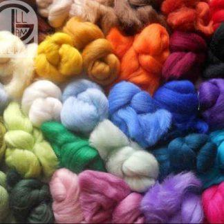 30 Merino Wool Tops